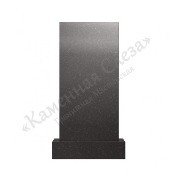Прямоугольный вертикальный v-01
