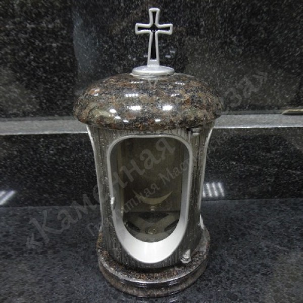 Лампада на могилу Дымовский