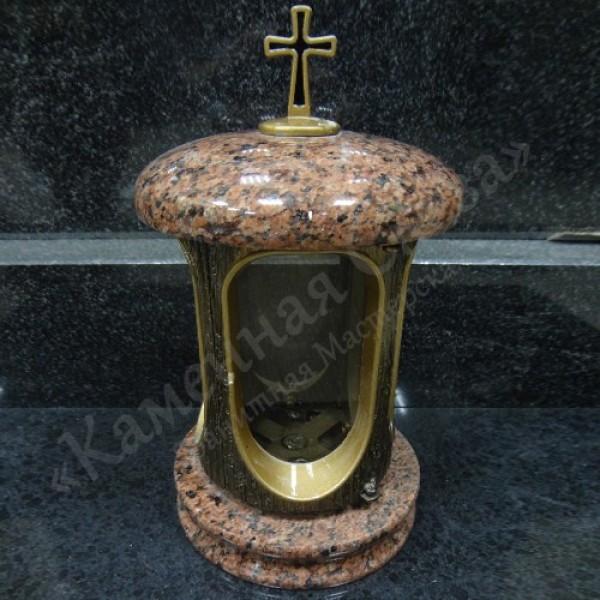 Лампада на могилу Лезниковский