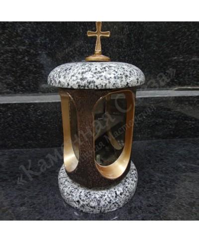 Лампада на могилу Покостовский