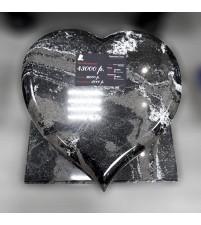 памятник Сердце - 43000 р