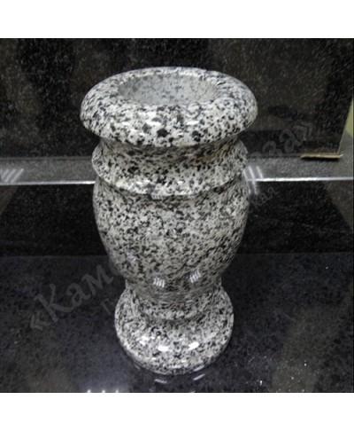 Ваза на могилу модель Покостовский