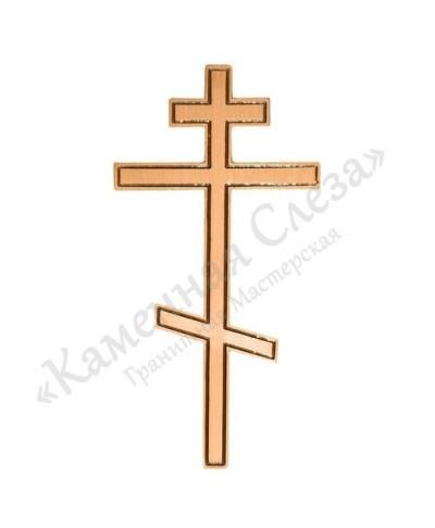 Крест на могилу Артикул 23043