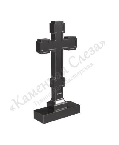 Памятник с крестом Модель КР-020