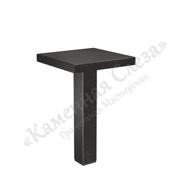 Гранитный стол модель СГ-1