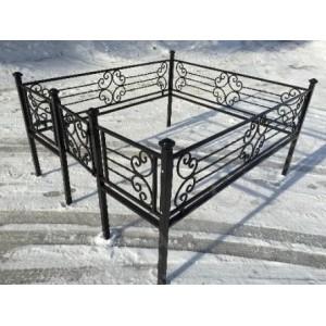 Ограда модель Верона