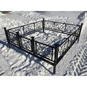 Ограда модель Овен