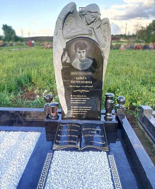 Изготовить надгробие заказать памятник Шарья